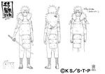 Tobirama - Young Man by PabloLPark