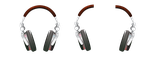 Head Phone png by mysticmorning