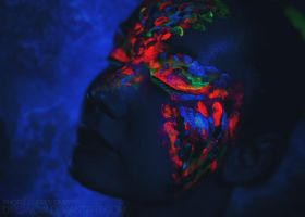 Fluorescent 2 by Dipsiwow