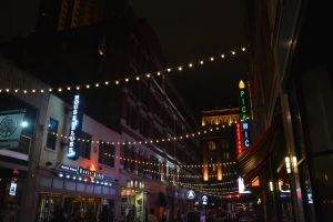 east 4th Street by TomKilbane