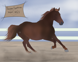 PSH Import 024 by RvS-RiverineStables