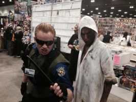 Resident Evil Within by shadow-wesker