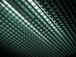 Neon and Grating by EgaFX