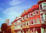 Untitled San Francisco by ribcagemaybes