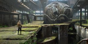 Abandoned Environment Concept tutorial by tiger1313