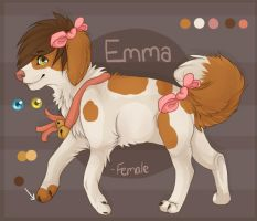 Emma's Lifestory.. by Renkat