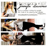 Photopack #307 Jennifer Lawrence by YeahBabyPacksHq