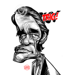 Roger LLoyd-Pack by RussCook