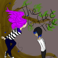 The Gifted Tree by Whiterose283
