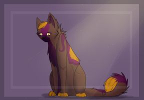 Layira by DarkBroken