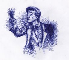DSC The Doctor by youngartt