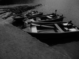 Vintage Boats by ScotsGirl96