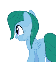 Colt Seafoam by inside-our-mind