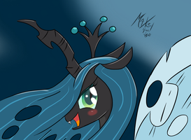 Chrysalis by max301
