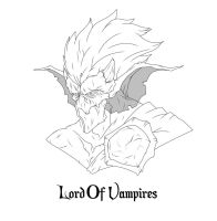 Lord Of Vampires Ink by Phil-Crash-Murphy