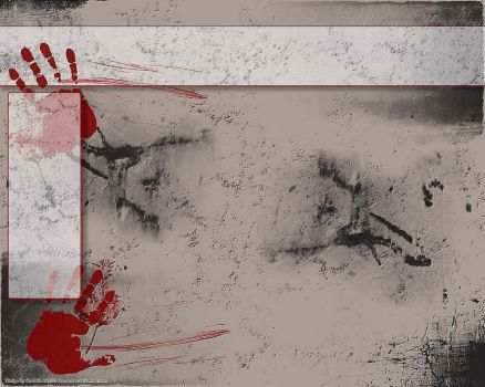 Blood Trace Background by ArtandMore