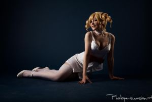 Catherine 2 by MelfinaCosplay