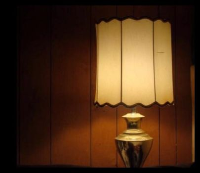 lamp by caycee