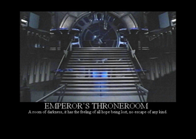 Emperor's Throneroom by Winter-Phantom