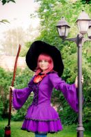 Shugo Chara: Witchy by Ocean-san