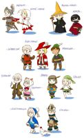 APH Fantasy by beanclam
