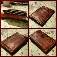 My Wallet by theboxassembler