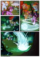 MLP - Timey Wimey page42 by Light262