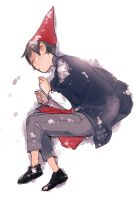 Wirt by demitasse-lover