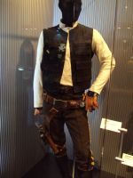 The Clothing of Han Solo by the-phantoms-charade