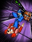Megaman Tribute by AIBryce