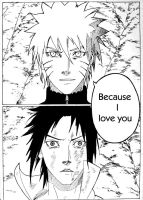486 -Naruto- love you by Sainth91