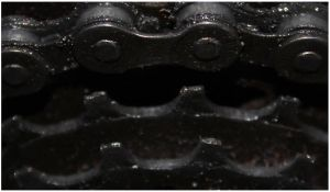 Bicycle Chain by drumcrazy779