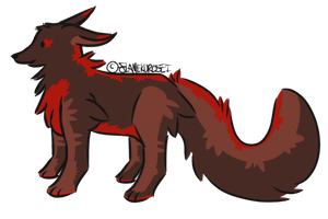 Adoptable Name Your Price 2 [CLOSED] by FKAdopts