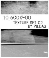 Texture set 02 by pildas