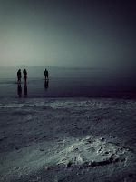 all the lonely people by TearsF-F-ForFears