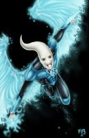 Saint Walker by chimeraic