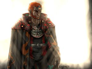 There Will Be Brawl - RISK Twilight_Princess_Ganondorf_by_kacfrog711