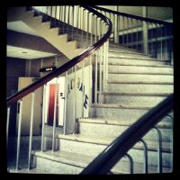 stairs by tanyaperez213