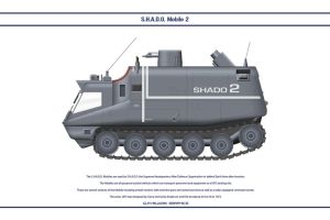 Shado Mobile 2 by WS-Clave