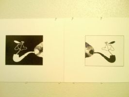 Photograms by NapiCAN