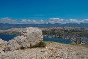View on Pag City by ReneHaan