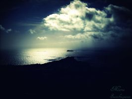 Distant light by sweetfragnance