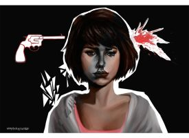 life is strange by thesimplyLexi