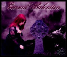 Eternal Salvation by silentfuneral