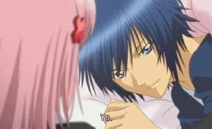 Guess who's back?.. by cristinaice