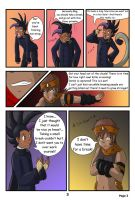 Mission 8 Special Page 3 by Popokino