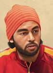 Selcuk inan by muraterol