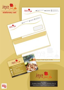 Client - Jaya Catering by relyv