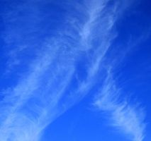 Triangular Clouds by Arany-Photography