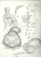 sketch page 4 by aestheticartist